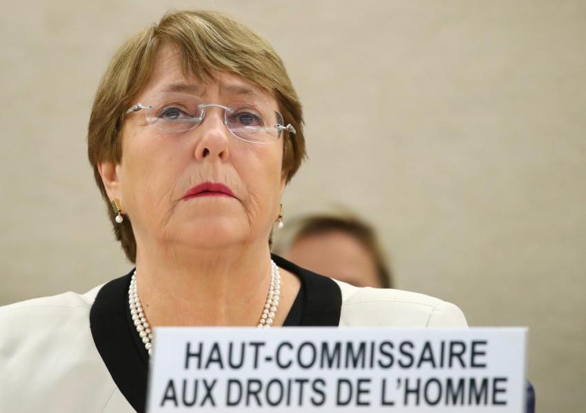 La Alta Comisionada de las Naciones Unidas para los Derechos Humanos llama a reanudar el programa técnico interrumpido por la obstrucción marroquí | Sahara Press Service