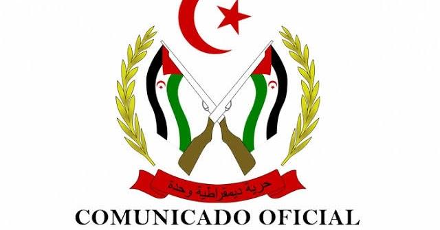 Comunicado oficial de la Presidencia Saharaui tras la comparecencia voluntaria de Brahim Ghali en la Audiencia Nacional