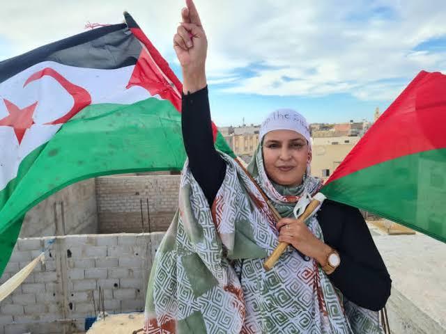 ZZ.OO: la familia Jaya continúa su resistencia a pesar de 222 días de arresto domiciliario y brutal bloqueo   Sahara Press Service