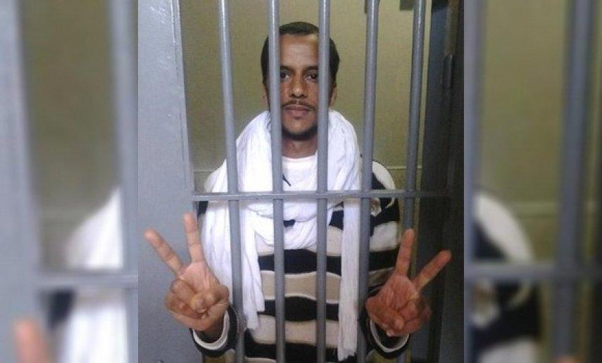 HRW expresa su preocupación por las condiciones de detención del Mohamed Lamín Haddi | Sahara Press Service