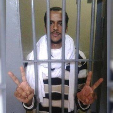 HRW expresa su preocupación por las condiciones de detención del Mohamed Lamín Haddi   Sahara Press Service