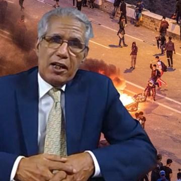 ULD Salek afirma que el escándalo del programa espía Pegasus no sorprende a la dirección del POLISARIO, porque Marruecos lleva décadas pisoteando la legalidad internacional | Sahara Press Service