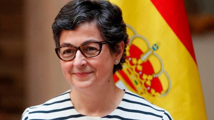Laya: «La acogida de Ghali no fue un error, y Ceuta y Melilla nunca serán objeto de negociaciones con Marruecos»