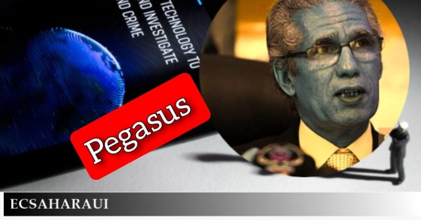 El ministerio de Exteriores de la RASD condena la implicación de Marruecos en el espionaje de Pegasus