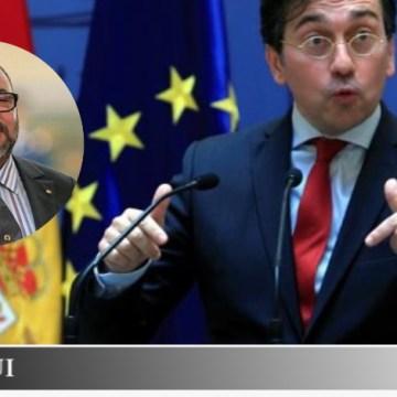 Rabat y Madrid han construido una «sólida relación de amistad y cooperación» a costa de pisotear los DD.HH en el Sáhara Occidental