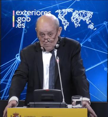 Francia dice que no le corresponde mediar entre Marruecos y España | Contramutis