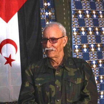 El Presidente de la República llama la atención del Secretario General de la ONU sobre la gravedad de la situación en el Sahara Occidental   Sahara Press Service