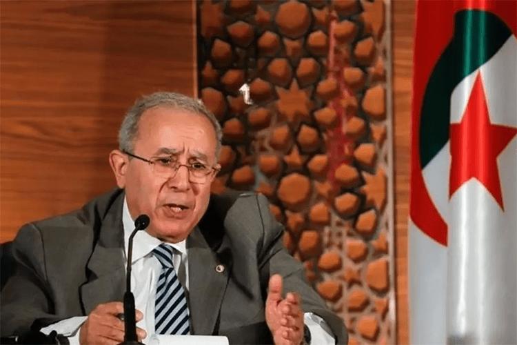 Tras dos días de silencio marroquí, Argelia llama inmediatamente a su embajador en Argel y no descartar romper relaciones