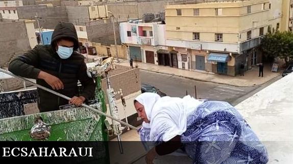 ¡ÚLTIMAS noticias – Sahara Occidental! 28 de julio de 2021