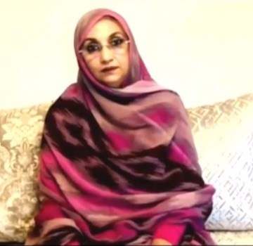 ZZ. OO: Haidar recuerda en el Consejo de Derechos Humanos que el Sáhara Occidental continúa «brutalmente ocupado» desde 1975 y la ONU debe mover ficha en el asunto | Sahara Press Service
