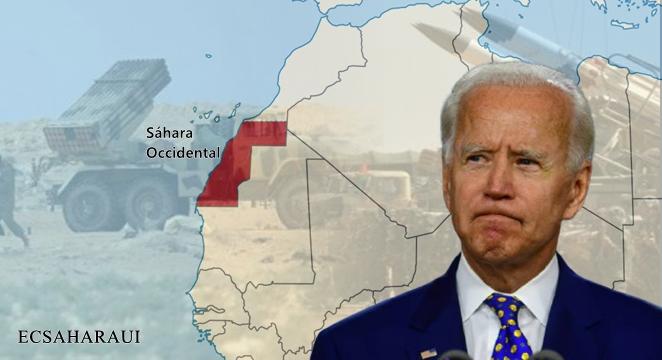 SÁHARA OCCIDENTAL: Una posición estadounidense difícil de interpretar en un contexto de cambios de gobierno