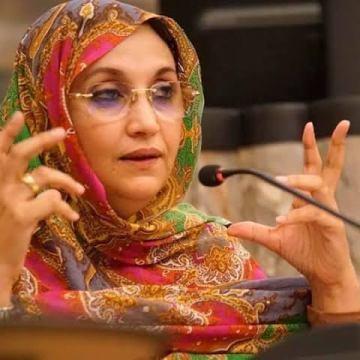 Aminatu Haidar lamenta la incapacidad de la ONU de resolver el conflicto en el Sahara Occidental | Sahara Press Service