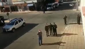 Las autoridades de ocupación marroquí continúan su asedio arbitrario a la casa de la familia de Sultana Jaya | Sahara Press Service