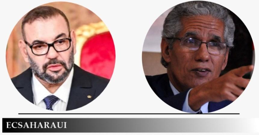 El Frente Polisario: «El rey de Marruecos intentó presentar su régimen agresivo y expansionista como aspirante a la paz»