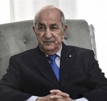 El presidente de Argelia reitera que la cuestión saharaui es un tema de descolonización en manos de la ONU