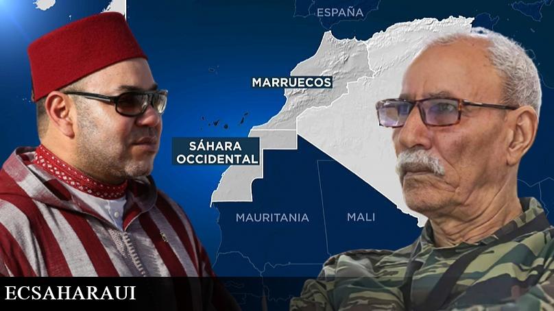 El status quo en el Sáhara Occidental está fuera de lugar, y se espera un recrudecimiento de la guerra