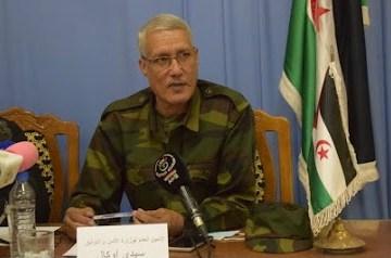 El Frente Polisario: «Atacar a civiles saharauis es una obsesión marroquí desde la invasión»