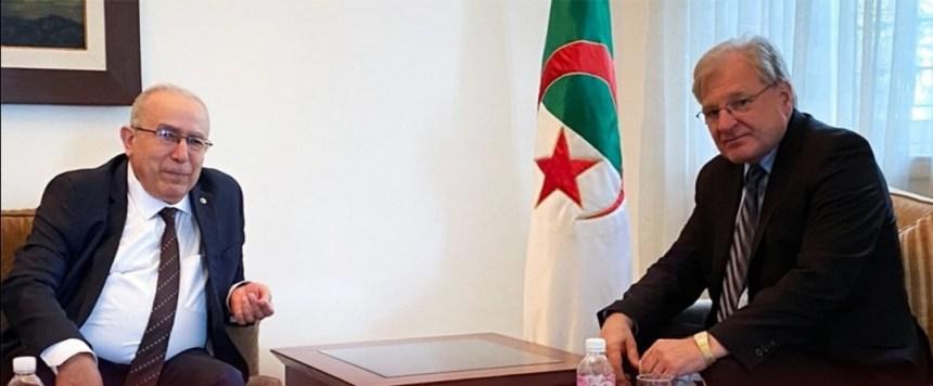 EE.UU acoge con satisfacción la iniciativa de Argelia de reunir a los Ministros de Exteriores de los países vecinos de Libia