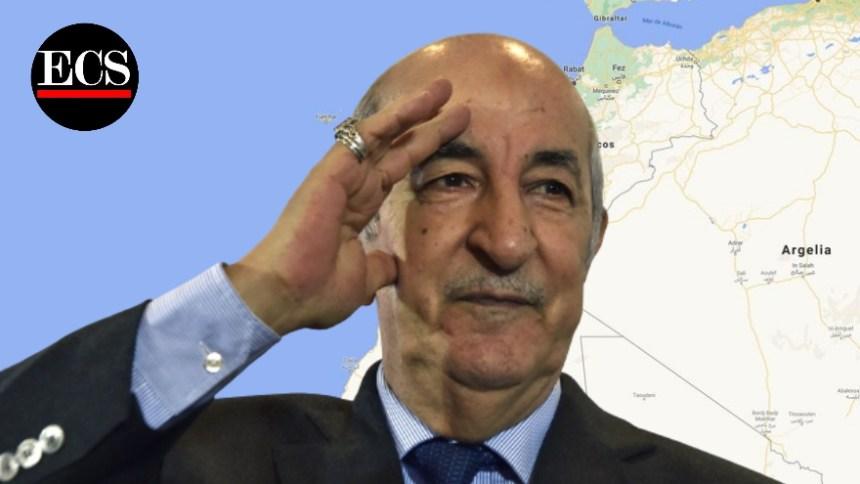 Se agita el tablero en el norte de África tras la ruptura de las relaciones entre Argelia y Marruecos