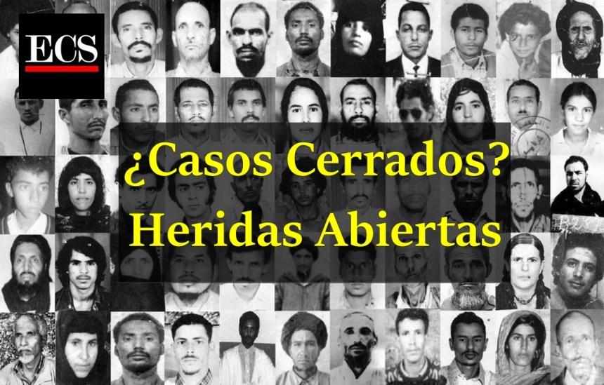 Día Internacional de las Víctimas de Desapariciones Forzadas; Marruecos calla acerca de los más de 500 desaparecidos saharauis