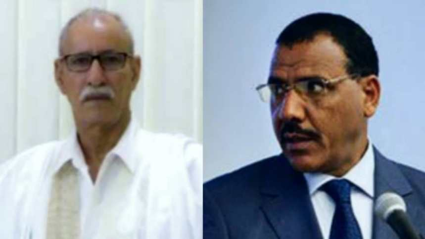 El Presidente de la República condena el ataque terrorista en la región de Tillaberi, al oeste de Níger | Sahara Press Service