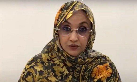 Aminetu Haidar: «El Majzén es el primer beneficiario del estatus de observador de Israel en la UA»