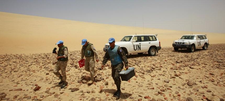Sidi Omar: El fracaso del Consejo de Seguridad para garantizar la plena aplicación del mandato de la MINURSO es la causa del colapso del alto el fuego en el Sáhara Occidental