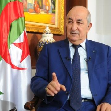 Argel se opone firmemente a cualquier iniciativa de mediación con Marruecos