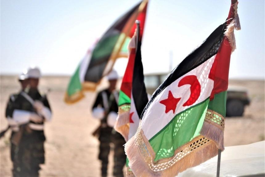 Los saharauis creen que el alto el fuego ya no es válido y proponen renegociarlo | Público