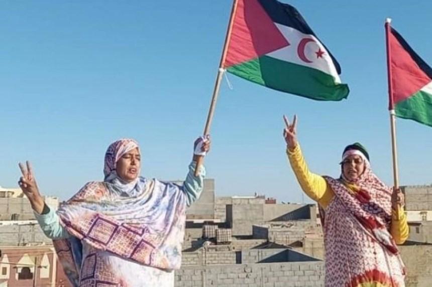 Piden cese del asedio a la familia de Ahal Jay- ya y el envío urgente de una misión médica internacional para conocer la situación de salud de la activista saharaui | Sahara Press Service