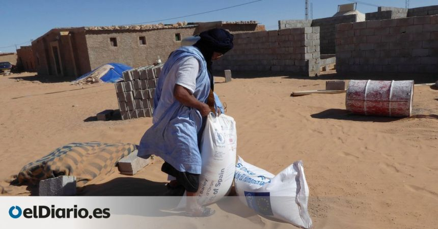 #ÚLTIMAHORA   El TUE anula los acuerdos entre la UE y Marruecos que incluyen el Sáhara Occidental
