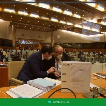 Sentencias por los acuerdos UE-Marruecos que incluyen las zonas ocupadas del Sahara Occidental
