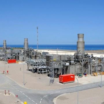 Medgaz: la capacité de transport de gaz naturel sera augmentée fin novembre –24hdz