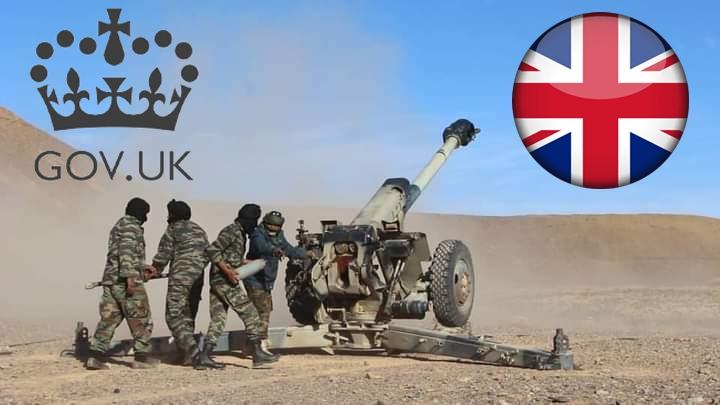 Exteriores de Reino Unido desaconseja viajar al Sáhara Occidental debido a la guerra y al COVID-19