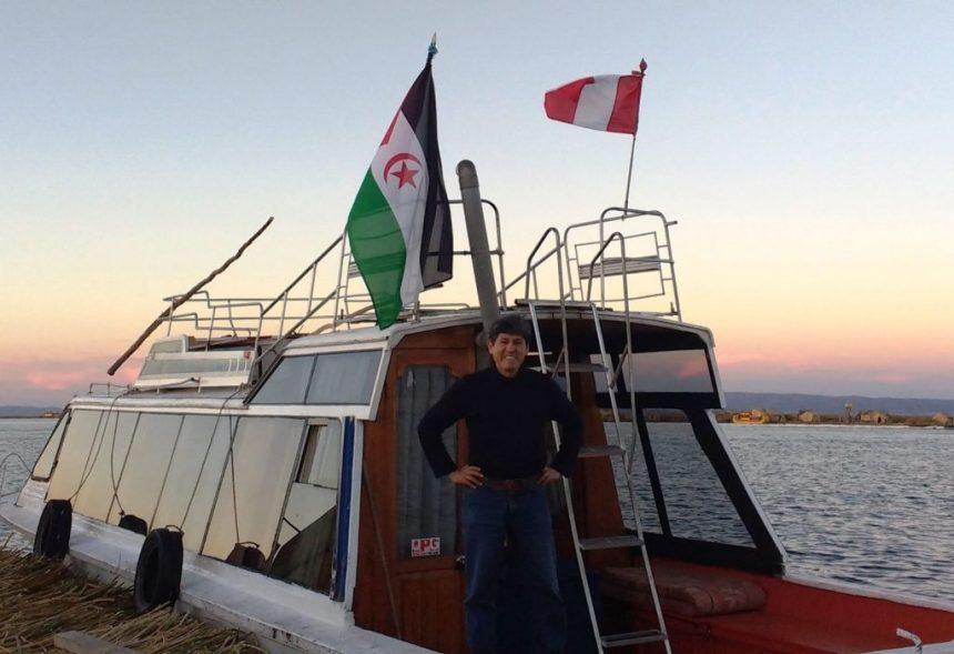 Diplomacia con Humanismo, Perú reivindica a la RASD | El Minuto