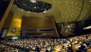 ONU: El 76º período de sesiones de la AGNU comienza este martes | Sahara Press Service