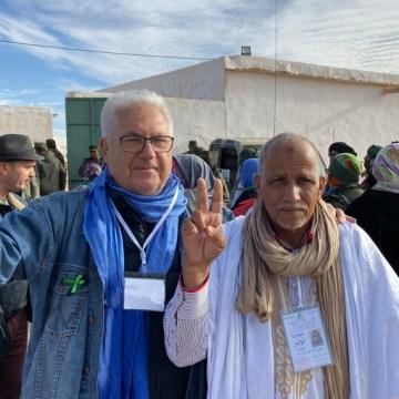 ¡ÚLTIMAS noticias – Sahara Occidental! 9 de septiembre de 2021 🇪🇭 🇪🇭 🇪🇭