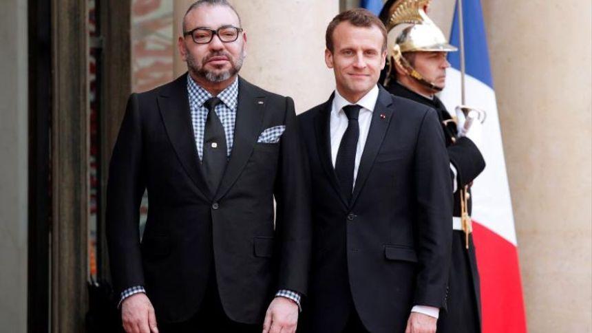 Francia, la verdadera fuerza ocupante, bloquea todos los intentos para la descolonización del Sáhara Occidental