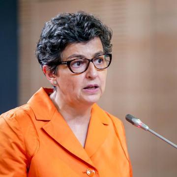 Marruecos y el PP consiguen que Laya González sea imputada por acoger al líder saharaui Brahim Ghali, enfermo de Covid