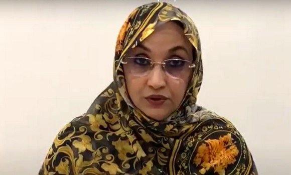 Le Makhzan, 1er bénéficiaire du statut d'observateur octroyé à l'entité sioniste auprès de l'UA (Aminatou Haidar) | Sahara Press Service