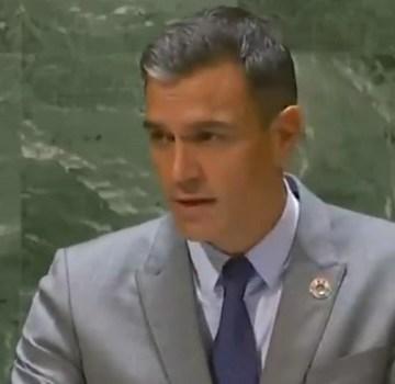 L'Espagne défend le «rôle central» de l'ONU dans le dossier sahraoui   Sahara Press Service