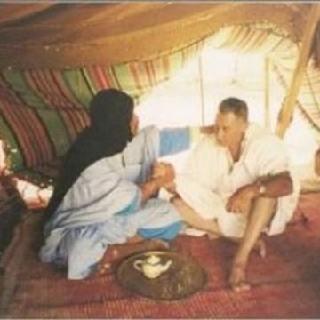El Frente POLISARIO trasmite condolencias por el deceso de JAVIER PEROTE, amigo y defensor de la causa saharaui   Sahara Press Service