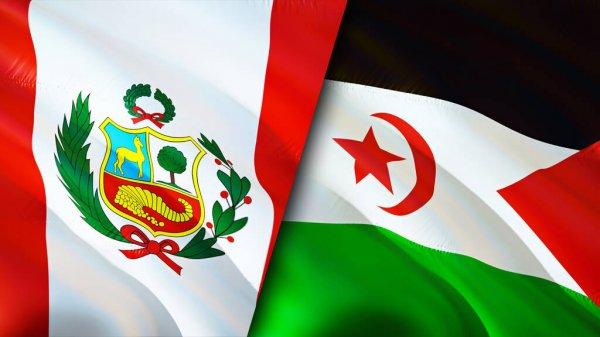 Restablecimiento de relaciones diplomáticas entre la República del Perú y la República Saharaui (RASD) | Sahara Press Service