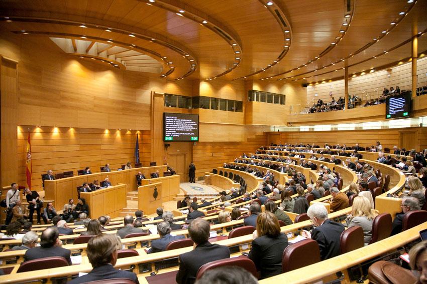 Preocupación en el Senado de España por la situación de Sultana Jaya y su familia   Sahara Press Service