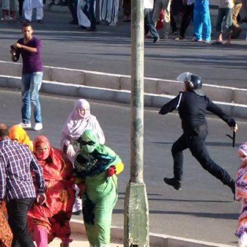 Amnesty International dénonce la «répression ciblée de militants Saharouis» par les autorités marocaines