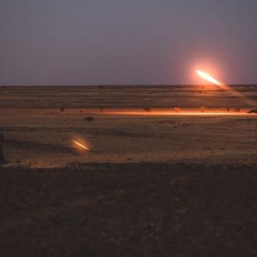 GUERRA EN EL SAHARA OCCIDENTAL: así lo cuenta ECSAHARAUI