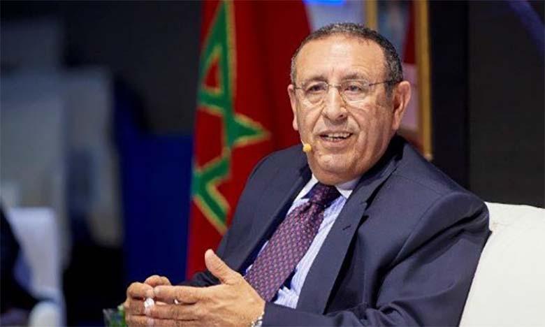 Marruecos designa al ex ministro de Exteriores como embajador en la UE