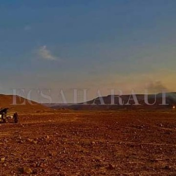 Ministerio de Defensa saharaui desmiente los rumores sobre el ataque marroquí hacia regiones dentro de la ciudad de Mheiriz