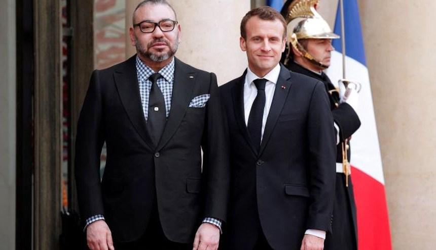 Francia rechaza que la MINURSO supervise los derechos humanos en el Sáhara Occidental