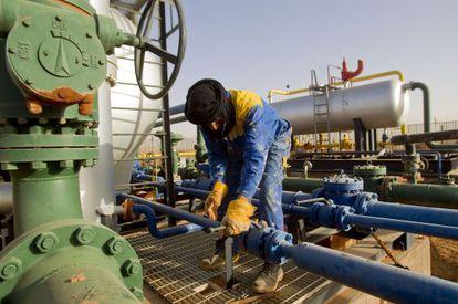 Argelia garantiza a España el suministro de gas y pone fin al gasoducto que pasa por Marruecos